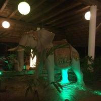 Photo taken at Bar L'Elefant by K B. on 2/15/2015