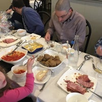 Photo taken at Nonno's Italian Bistro by Rudy F. on 3/27/2016