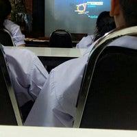 Photo taken at ห้องจริยธรรม โรงเรียนดำรงราษฎร์สงเคราะห์ by THANCHAMIW ⛵. on 7/3/2015