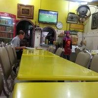 Photo taken at Restoran Nur by Azmi on 6/18/2014