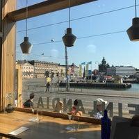 7/16/2018 tarihinde Koen T.ziyaretçi tarafından Finlandia Caviar'de çekilen fotoğraf