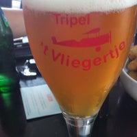 Photo taken at 't Vliegplein by Anje V. on 7/26/2015