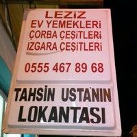 Photo taken at Tahsin Usta'nın Lokantası by Murat A. on 10/13/2015