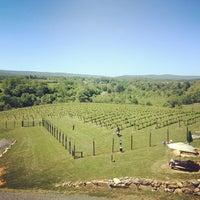 Photo taken at Barrel Oak Winery by Rolando R. on 5/27/2013