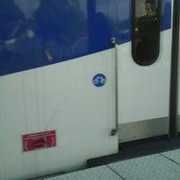 Photo taken at TriMet Tigard Transit Center by Nick S. on 6/3/2013