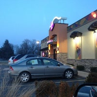 Photo taken at Taco Bell by Aaron H. on 3/29/2013