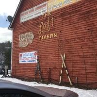 Photo taken at Tom's Loft Tavern by bill h. on 12/10/2016