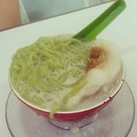 Photo taken at Restaurant Ansari Famous Cendol by Danny O. on 2/8/2013