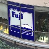 Photo taken at Fuji by Attaphol P. on 4/1/2017