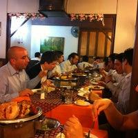 12/13/2012 tarihinde 🎈Jorge A.ziyaretçi tarafından El Cordobés'de çekilen fotoğraf