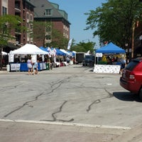 Photo taken at Taste Of Arlington Heights by Kathy R. on 8/9/2014