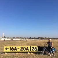 Foto tomada en Tempelhofer Feld por Ana el 10/14/2018