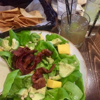 Photo taken at Agave Mexican Restaurant by Margarita K. on 8/16/2017