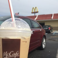 Photo taken at McDonald's by Margarita K. on 9/25/2015