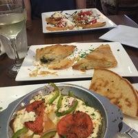 Photo taken at Katerina's Greek Cuisine by Margarita K. on 8/27/2016