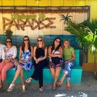 Photo taken at Paradise Grill by Margarita K. on 8/23/2016