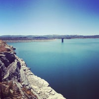 Photo taken at Cardinia Reservoir Park by Shan M. on 2/2/2014