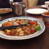 Foto tomada en Panda China Restaurante por Karina D. el 1/14/2015