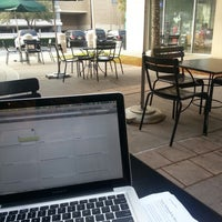 Photo taken at Starbucks by Jim D. on 12/2/2012