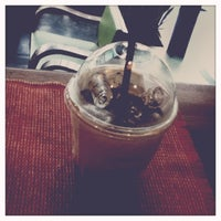 Photo taken at Coffee Holic by Ting P. on 7/13/2013