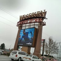 Photo taken at Woodburn Premium Outlets by Aj B. on 4/12/2013