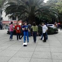 Photo taken at Embajada by Juan Alejandro R. on 7/22/2013