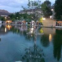 6/1/2013 tarihinde Rita R.ziyaretçi tarafından Millenáris park'de çekilen fotoğraf