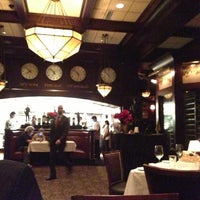 Photo taken at The Capital Grille by John D. on 12/14/2012