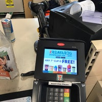 Photo taken at BP / 7-Eleven by Alex C. on 10/20/2016