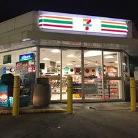 Photo taken at BP / 7-Eleven by Alex C. on 10/28/2016