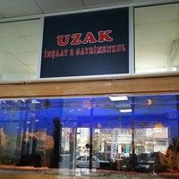 Photo taken at uzak inşaat by S.v.s .. on 12/23/2016