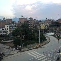 Photo taken at Kathmandu by didi on 5/29/2017