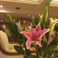 รูปภาพถ่ายที่ 银都酒店 Yindu Hotel โดย didi เมื่อ 5/14/2016