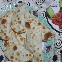 Photo taken at Gəmi Restoran by Mirislam N. on 1/7/2014