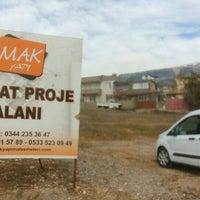 Photo taken at Mak Yapı Malzemeleri by Harun P. on 2/5/2016