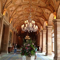 Photo taken at The Breakers Palm Beach by Diego R. on 5/28/2013