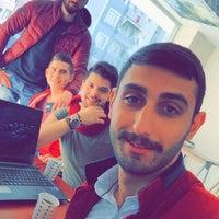 Photo taken at DERE DEKOR 3D DEKORASYON TÜRKİYE by Alihan G. on 10/29/2015