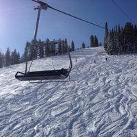 Photo taken at Seattle Ridge Day Lodge by Neil C. on 2/16/2014