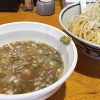 Photo taken at 麺奏 ハモニカ by 紫電 on 1/13/2017