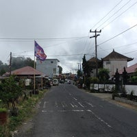 Photo taken at Desa Dausa,Kintamani by Pavel D. on 3/12/2014