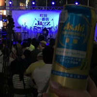 7/28/2017にゆかりん ♡.がカリヨン広場で撮った写真