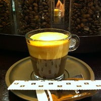 Photo taken at Nespresso Boutique by Fran H. on 9/28/2012