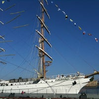 Photo taken at ARM Cuauhtémoc by Signor M. on 7/29/2013