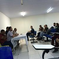 Photo taken at Faculdade Integrada de Pernambuco - FACIPE by MarianadD #BetaLab on 5/23/2016