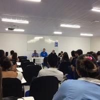 Photo taken at Faculdade Integrada de Pernambuco - FACIPE by MarianadD #BetaLab on 11/8/2016