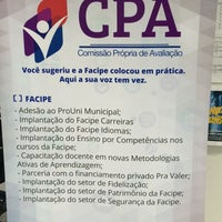 Photo taken at Faculdade Integrada de Pernambuco - FACIPE by MarianadD #BetaLab on 6/8/2016