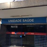 Photo taken at Faculdade Integrada de Pernambuco - FACIPE by MarianadD #BetaLab on 5/21/2016