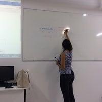 Photo taken at Faculdade Integrada de Pernambuco - FACIPE by MarianadD #BetaLab on 4/27/2016
