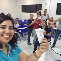 Photo taken at Faculdade Integrada de Pernambuco - FACIPE by MarianadD #BetaLab on 8/18/2016