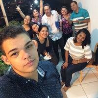 Photo taken at Faculdade Integrada de Pernambuco - FACIPE by MarianadD #BetaLab on 5/18/2016
